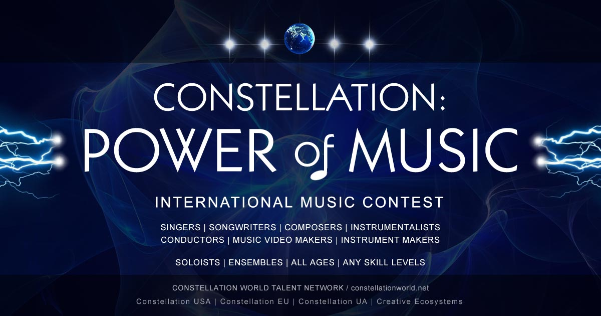 Constellation: Power of Music
